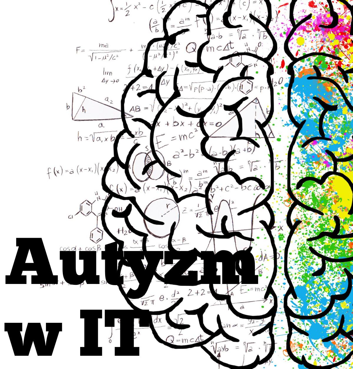 Autyzm w Świecie IT